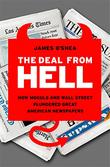 Cover art for THE DEAL FROM HELL