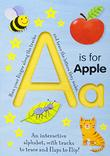 A IS FOR APPLE by Georgie Birkett