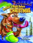 Cover art for MUSHER'S NIGHT BEFORE CHRISTMAS