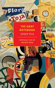 THE GRAY NOTEBOOK by Joseph Pla