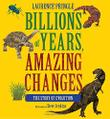 Cover art for BILLIONS OF YEARS, AMAZING CHANGES