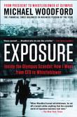 Cover art for EXPOSURE