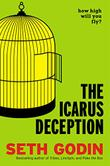 Cover art for THE ICARUS DECEPTION