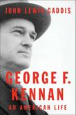 Cover art for GEORGE F. KENNAN