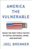 Cover art for AMERICA THE VULNERABLE