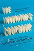 Cover art for THE INNOVATOR'S COOKBOOK