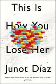 Cover art for THIS IS HOW YOU LOSE HER