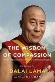 Cover art for THE WISDOM OF COMPASSION