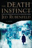 Cover art for THE DEATH INSTINCT