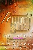 Cover art for A MILLION SUNS