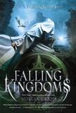 Cover art for FALLING KINGDOMS