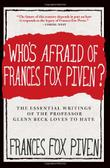 Cover art for WHO'S AFRAID OF FRANCES FOX PIVEN?