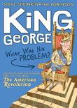 KING GEORGE by Steve Sheinkin