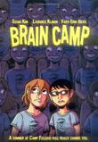 BRAIN CAMP by Susan Kim