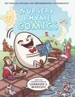 Cover art for NURSERY RHYME COMICS