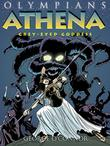 Cover art for ATHENA