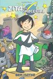 Cover art for ZITA THE SPACEGIRL