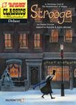 Cover art for SCROOGE
