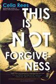Cover art for THIS IS NOT FORGIVENESS