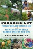 PARADISE LOT by Eric Toensmeier