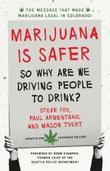 MARIJUANA IS SAFER by Steve Fox
