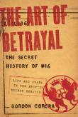 THE ART OF BETRAYAL