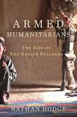 Cover art for ARMED HUMANITARIANS