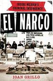 Cover art for EL NARCO