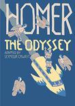 THE ODYSSEY by Seymour Chwast