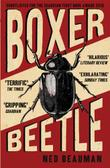 Cover art for BOXER, BEETLE