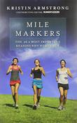 Cover art for MILE MARKERS