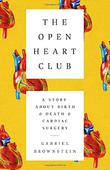 THE OPEN HEART CLUB