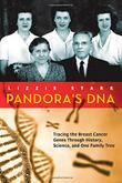 PANDORA'S DNA by Lizzie Stark