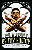 Cover art for BE MY ENEMY