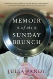 Cover art for MEMOIR OF THE SUNDAY BRUNCH