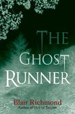 Cover art for THE GHOST RUNNER