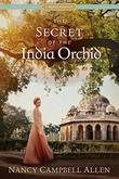 THE SECRET OF THE INDIA ORCHID