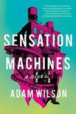 SENSATION MACHINES