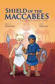 SHIELD OF THE MACCABEES