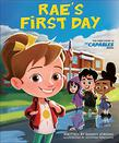 RAE'S FIRST DAY