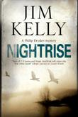 NIGHTRISE by Jim Kelly