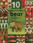 10 REASONS TO LOVE A BEAR