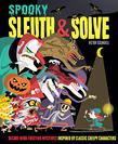 SPOOKY SLEUTH & SOLVE