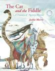 Cover art for THE CAT AND THE FIDDLE