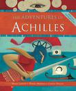 THE ADVENTURES OF ACHILLES by Hugh Lupton