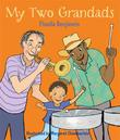 Cover art for MY TWO GRANDADS
