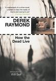 Cover art for HOW THE DEAD LIVE