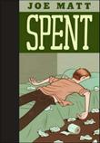 Cover art for SPENT
