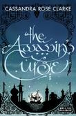 Cover art for THE ASSASSIN'S CURSE