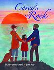 COREY'S ROCK by Sita Brahmachari